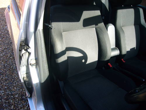 golf gt tdi 130 bhp 2003-53 6 speed For Sale (picture 4 of 6)