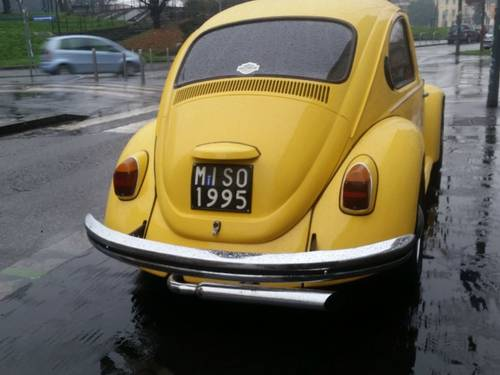 1973 restored beetle special car For Sale (picture 3 of 6)