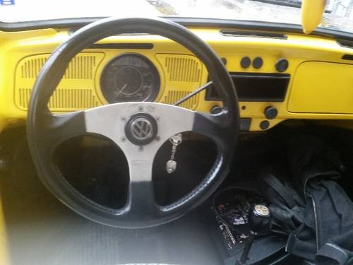 1973 restored beetle special car For Sale (picture 4 of 6)