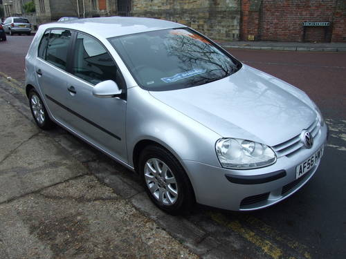 2006 Selection on Mk5 VW GOLFS SOLD (picture 1 of 4)