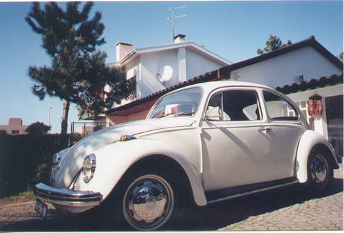 1968 VW 1500S For Sale (picture 1 of 2)