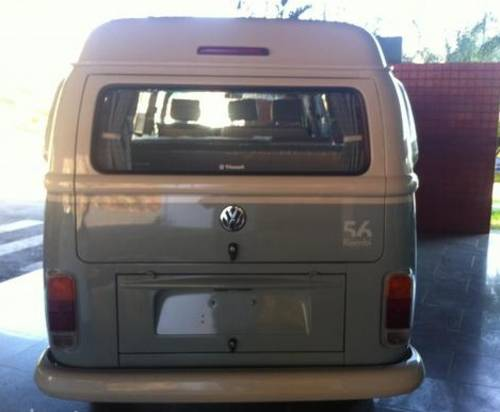 2014 VW Baywindow LAST EDITION BRAZILIAN MADE For Sale (picture 3 of 6)