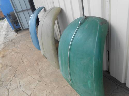 volkswagen front bonnet For Sale (picture 2 of 6)