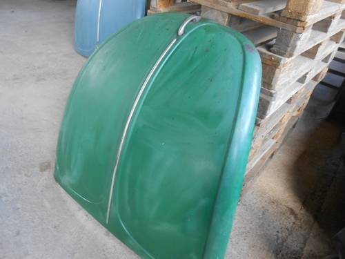 volkswagen front bonnet For Sale (picture 3 of 6)