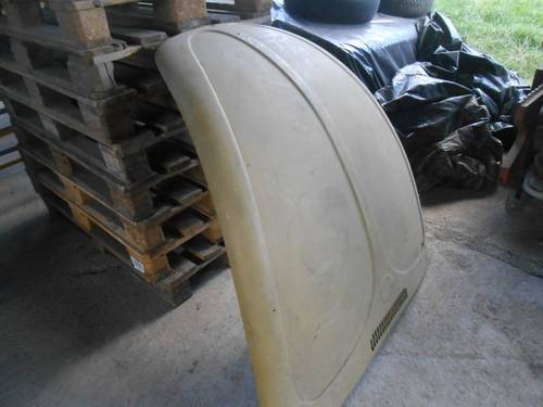 volkswagen front bonnet For Sale (picture 4 of 6)