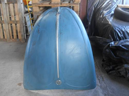 volkswagen front bonnet For Sale (picture 5 of 6)
