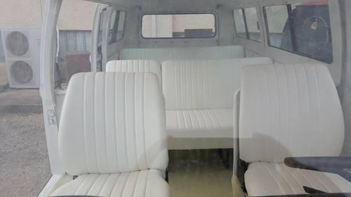 1978 Volkswagen T2 Corona bus - kombi For Sale (picture 3 of 5)