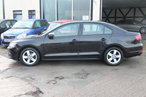 2012 VOLKSWAGEN JETTA 2.0 SE TDI DSG 4DR Automatic, For Sale (picture 2 of 6)
