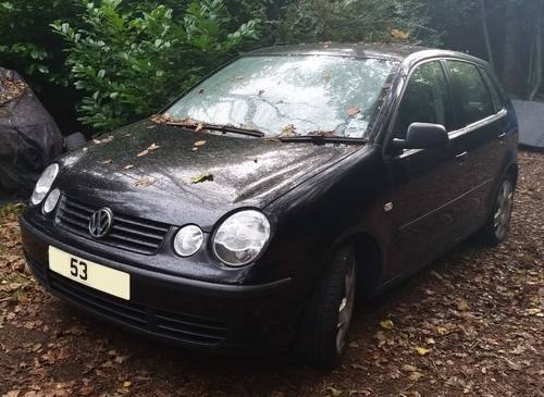 VW Polo 9N 1.2 6v AWY & 1.2 12v AQZ scrap mot failures non r Wanted (picture 5 of 5)