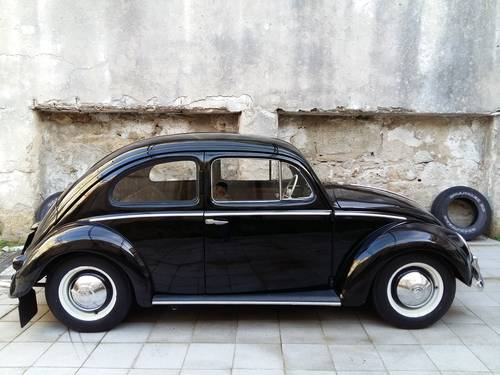 1952 Volkswagen Beetle Split Zwitter  For Sale (picture 2 of 6)