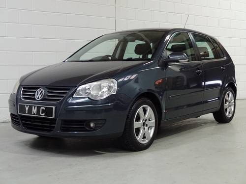 2006 FULL SERVICE HISTORY - 12 MONTHS MOT NO ADVISORIES  For Sale (picture 1 of 6)