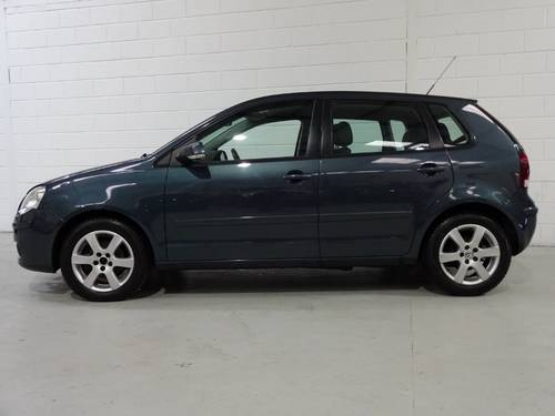 2006 FULL SERVICE HISTORY - 12 MONTHS MOT NO ADVISORIES  For Sale (picture 2 of 6)
