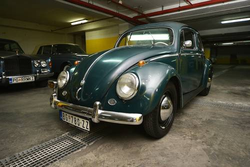 1953 Nice '53 Oval for sale For Sale (picture 1 of 6)