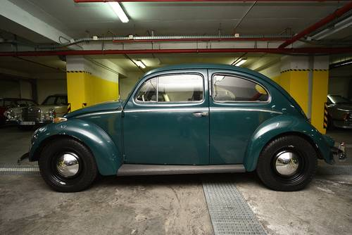 1953 Nice '53 Oval for sale For Sale (picture 2 of 6)