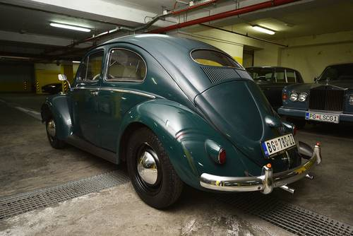 1953 Nice '53 Oval for sale For Sale (picture 3 of 6)