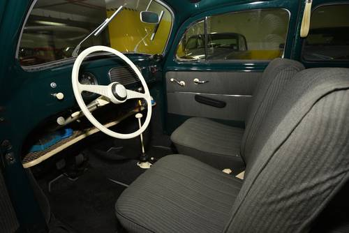 1953 Nice '53 Oval for sale For Sale (picture 4 of 6)