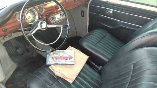 1970 VW Variant For Sale (picture 4 of 6)