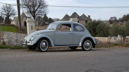 1967 Volkswagen Beetle For Sale (picture 1 of 6)