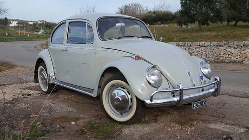 1967 Volkswagen Beetle For Sale (picture 2 of 6)