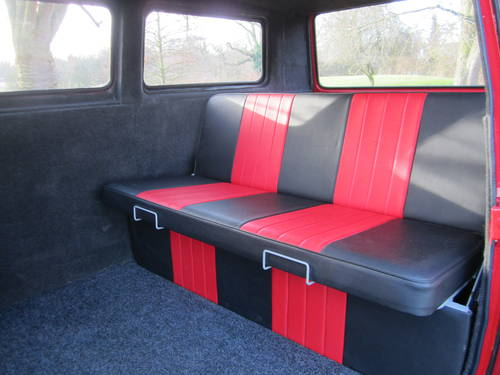1986 VOLKSWAGEN TRANSPORTER 1.9 T25 * SOLD ~ OTHERS WANTED* Wanted (picture 5 of 6)