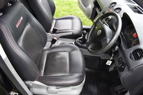 2009 Volkswagen Caddy Sportline 2.0 TDI PD Sportline Panel  SOLD (picture 6 of 6)