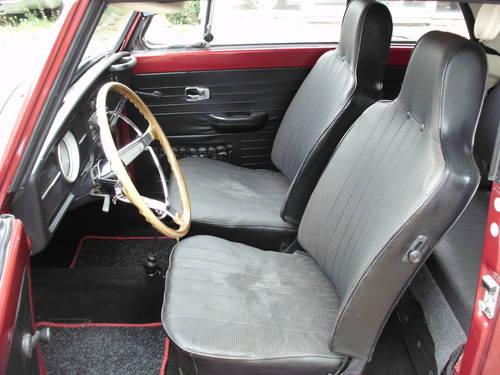 Volkswagen beetle-kaffer 1971(new price 16.000 euro) For Sale (picture 3 of 6)