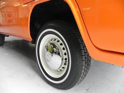 1976 VW Westfalia RHD T2 Bay For Sale (picture 2 of 6)