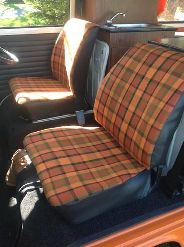 1976 VW Westfalia RHD T2 Bay For Sale (picture 5 of 6)