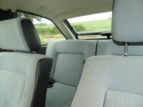 1988 Volkswagen Scirocco Scala Mk2 SOLD (picture 5 of 6)