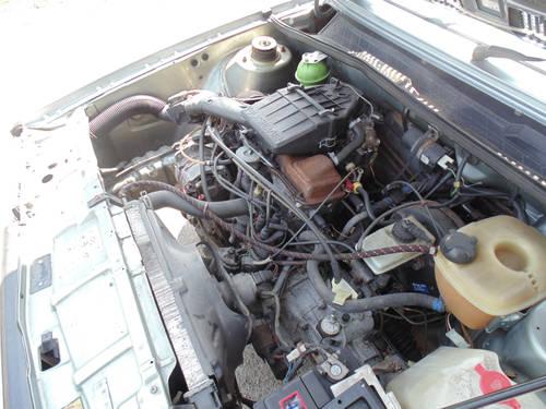1988 Volkswagen Scirocco Scala Mk2 SOLD (picture 6 of 6)