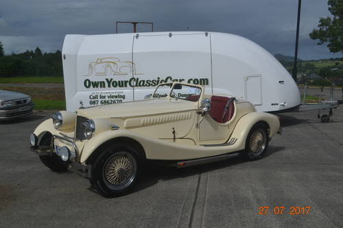 1973 Vw Madison Kit Car Sold Car And Classic