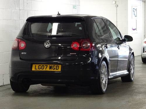 2007 Volkswagen Golf 2.0 TFSI GTI Edition 30 5dr For Sale (picture 4 of 6)