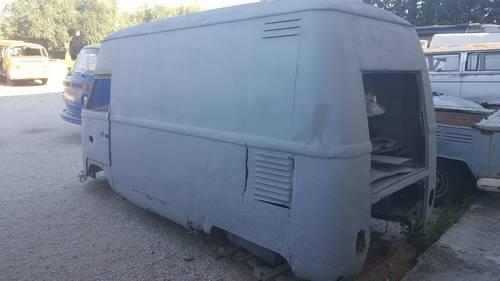 1961 Volkswagen Original T1 High Roof Panel Van-***Very Rare*** For Sale (picture 5 of 6)