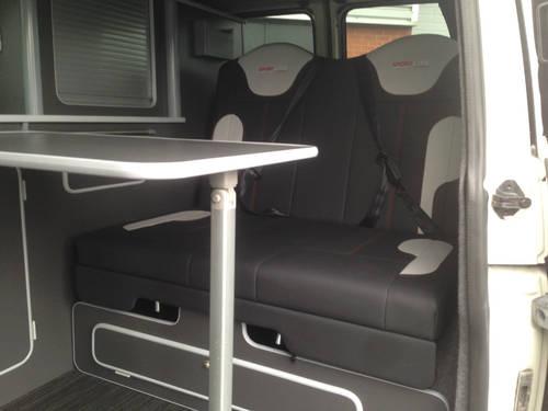 2008 Volkswagen Transporter 1.9 TDI PD T28 CAMPER Van 4dr   For Sale (picture 3 of 6)
