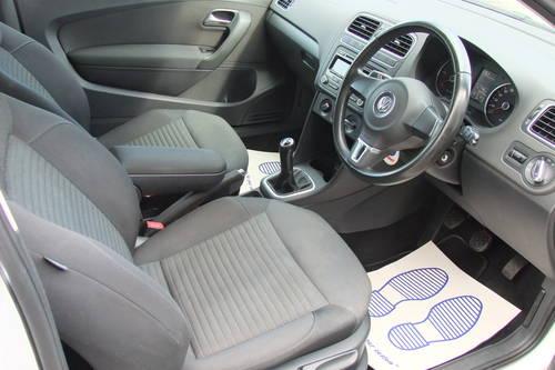2011 VOLKSWAGEN POLO 1.6 SEL TDI 3DR, 3 Door Hatchback SOLD (picture 6 of 6)