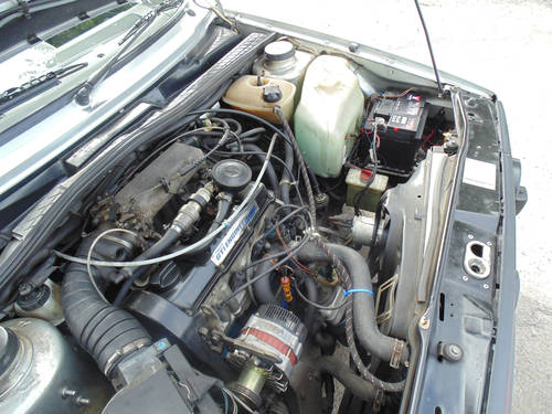 1988 Volkswagen Golf GTI RE 1900 GTI Engineering SOLD (picture 6 of 6)