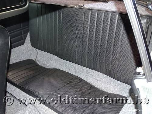 1970 Volkswagen Karmann Ghia Saxomat '70 For Sale (picture 5 of 6)