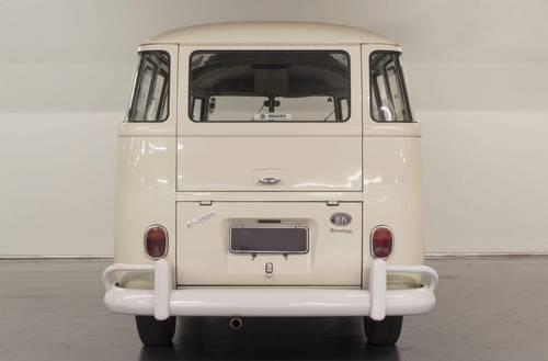 1968 VW T1 Split Window Brazilian Bus. NEVER RESTORED. SOLD (picture 3 of 6)