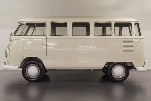 1968 VW T1 Split Window Brazilian Bus. NEVER RESTORED. SOLD (picture 4 of 6)