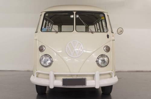 1968 VW T1 Split Window Brazilian Bus. NEVER RESTORED. SOLD (picture 6 of 6)