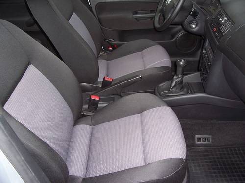 2001 LEFT HAND DRIVE VOLKSWAGEN GOLF ESTATE 1.4I For Sale (picture 6 of 6)