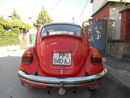 1975 Volkswagen Beetle For Sale (picture 2 of 6)