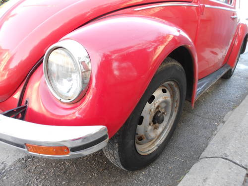 1975 Volkswagen Beetle For Sale (picture 6 of 6)