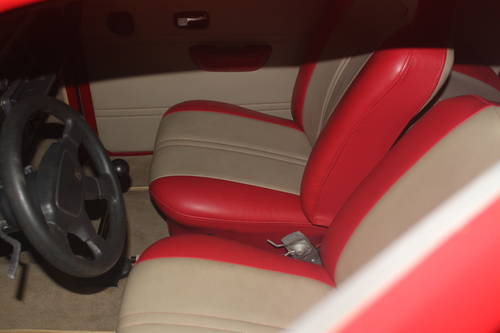 1970 VW Beetle Suicide Door Coupe - Custom Bug For Sale (picture 4 of 6)