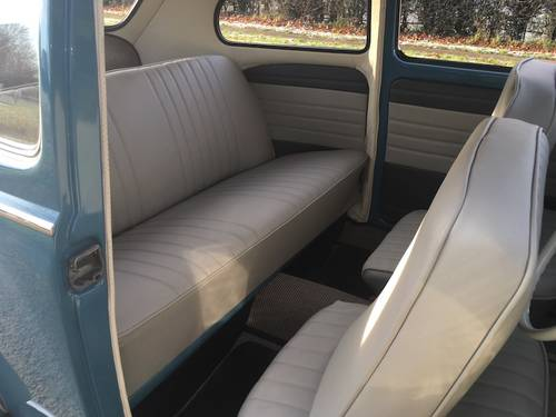 1964 Volkswagen Beetle - Show Quality Restoration. SOLD (picture 4 of 6)