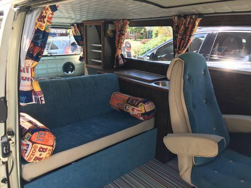 1978 VW Landmark, bay window, Bus, camper van, kombi For Sale (picture 4 of 6)
