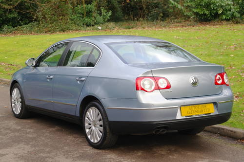 2009 VW Passat TDi Highline 140. Lovely Example & Well Maintained SOLD (picture 6 of 6)
