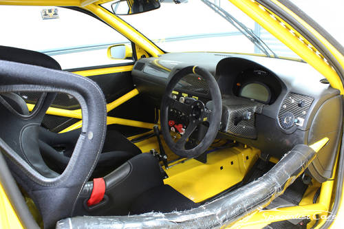 Volkswagen Golf Race Car For Sale (picture 4 of 6)
