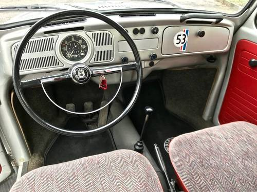 1971 Volkswagen - Beetle 1200 FIRST ITALIAN REGISTRATION SOLD (picture 4 of 6)