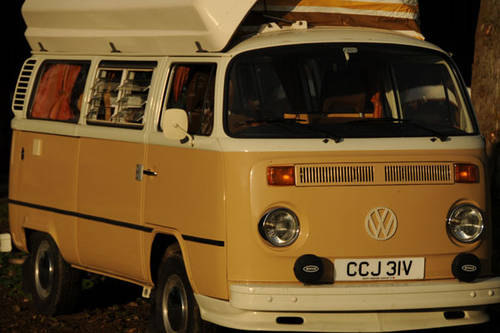 1979 RHD 3 owner moonraker with 42 000 miles FSH and all mot's For Sale (picture 3 of 6)